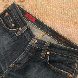 AG Flare Jeans